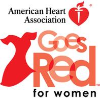 Little Red Dress Party ~ Go Red for Women!
