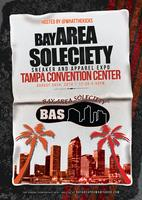 Area Soleciety Buy-Sell-Trade Sneaker Expo; Tampa Bay...