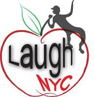 Oct 11 2014 - LaughNYC PRESENTS: NOW YOU CAN HAVE FUN...