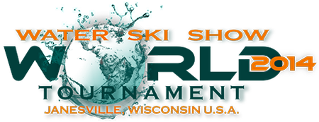 2014 World Water Ski Show Tournament