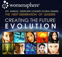 Womensphere 4th Annual EMERGING LEADERS GLOBAL SUMMIT...
