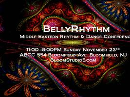 BellyRhythm Middle Eastern Rhythm & Dance Conference