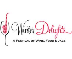 Winter Delights – A Festival of Wine, Food & Jazz