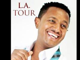 TEDDY AFRO LOS ANGELES