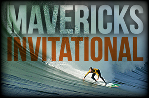 Mavericks Invitational Festival
