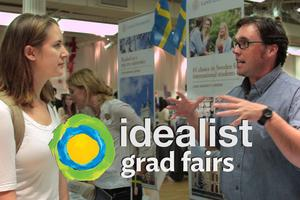Seattle Idealist Grad Fair