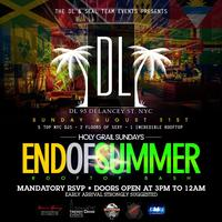 SEALTEAM EVENTS LABOR DAY WEEKEND NYC CELEBRATION -...