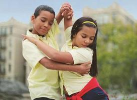 Free Ballroom Dance Class for Kids (Ages 7-10)