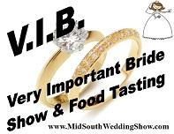 Very Important Bride Show