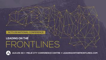 Leading on the Frontlines: Breakouts