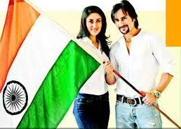 India's Independence Day Bollywood Party!