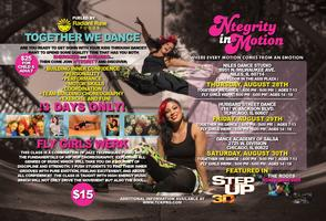 Together We Dance | Ages 7-13