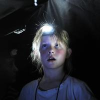 Torchlight Tour: Secrets of the Shadows, 2 October 8:00pm