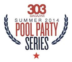 303 MAGAZINE FINAL POOL PARTY- BRONCO'S FIRST GAME...