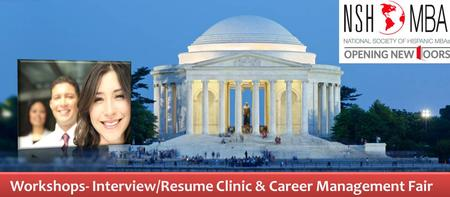 2014 NSHMBA DC Annual Career Management Program