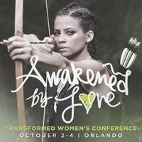 Transformed Conference | Awakened By Love