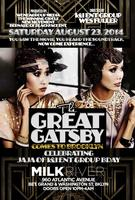 Sat Aug 23rd THE GREAT GATSBY COMES TO BROOKLYN Hosted...