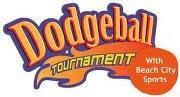 Saturday, November 17th Coed Dodgeball Tournament with...