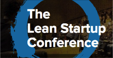 Lean Startup Conference -- Simulcast