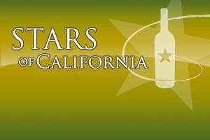 Stars of California Wine
