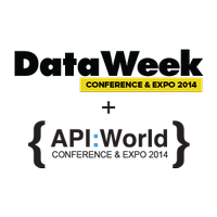 DataWeek + API World Conference & Expo 2014