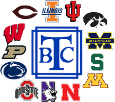BIG TEN CLUB BOARD OF DIRECTORS MEETING - Tues 3/19/13