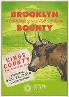 Brooklyn Bounty 2014: Kings County Agricultural Fair!