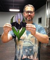 Stained Glass Class For Beginners
