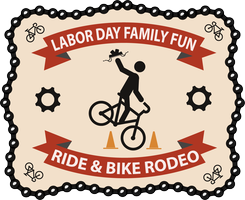 Labor Day Family Fun Ride & Bike Rodeo
