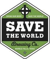 Save The World Brewing Co. Grand Opening