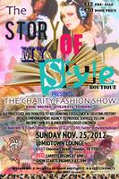 StoryOfMyStyle Boutique Charity Fashion Event