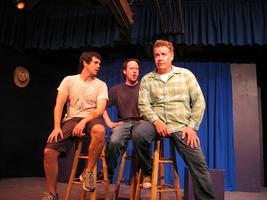 Intro to Improv 6 week class session.