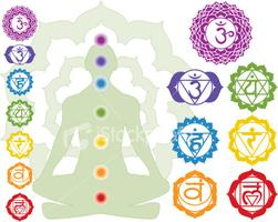 The Chakra Energy System  With Joan Varini and Magali