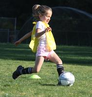 Fun Motion Soccer Free Trial (ages 3.5-5.5)