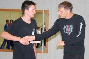Maxim Franz- Senior Systema Instructor- San Francisco,...