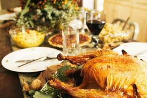 A Healthy Feast: Thanksgiving Nutrition