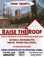 Raise the Roof! New Haven-Yale Benefit Performance...