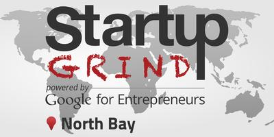 Startup Grind North Bay Hosts Robert Hohman (Glassdoor)