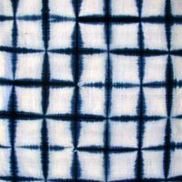 Textile Art: Shibori Itajime Method - SOLD OUT