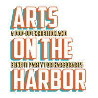 KC Arts Brokerage Presents: Arts on the Harbor - A Pop-Up...