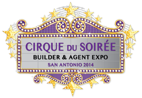 Cirque Du Soiree Builder & Real Estate Agent Expo