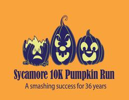 Sycamore Pumpkin Run 10K