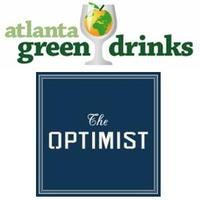 Green Drinks is TUESDAY!, November 13th 2012 At THE...