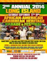 Second Annual Long Island African American - Carribean...