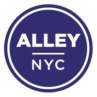 Celebrate the Arts with AlleyNYC (Holiday Party!)