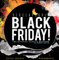 BLACK FRIDAY! HBCU Alumni Bash