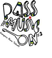 Pass the Music On #2