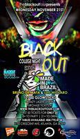 The Official Blackout Tour: X - College Night Edition