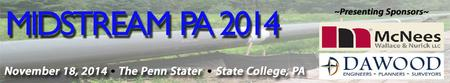 Midstream PA 2014 @ The Penn Stater, State College PA