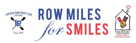 Row Miles for Smiles Holiday Ergathon